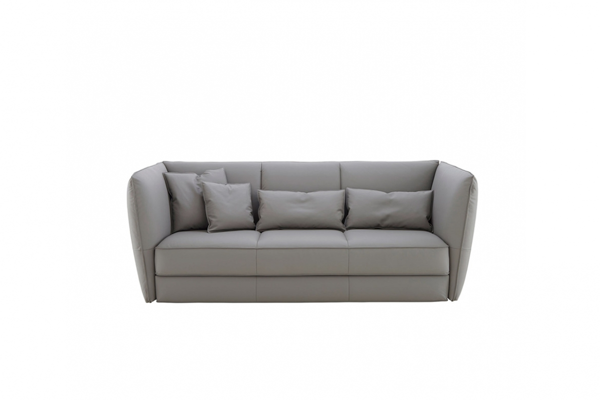 softly sofa (3 seat)