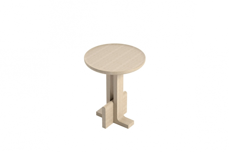 sunni side table