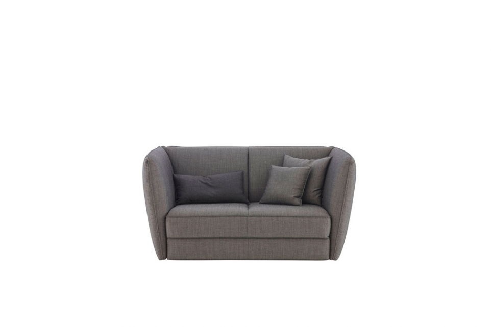 softly sofa (2 seat)